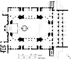 floor plan of hagia sophia hagia sophia plan art history pinterest byzantine