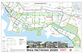 Swa Route Map Complete Streets