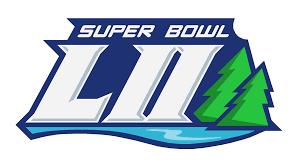 super concepts super bowl lii logo concept concepts chris creamer s sports