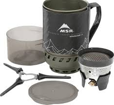 camp kitchen backcountry edge