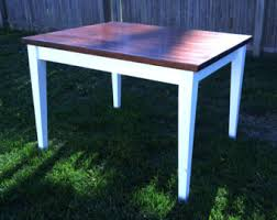Kitchen Bench And Table Dining Table Bench Etsy