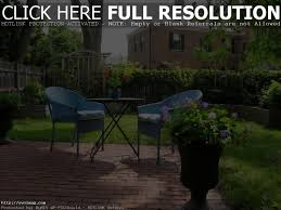 landscape design for small backyard pictures on excellent backyard