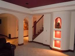 Ideas For Basement Finishing Interior Design Basement Finishing Ideas Inspirational Tips Ideas