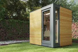 Prefab Backyard Cottage Prefab Office Pods 14 Studios U0026 Workspaces Made For Your Backyard