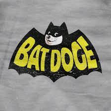 Meme Tshirts - bat doge t shirt yipptee