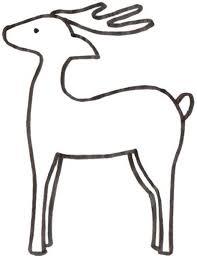 84 best reindeer crafts images on pinterest artist trading cards