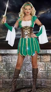 Elf Costume Halloween Elf Costume Women Ladies Fancy Dress Party Wizard Role Play