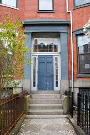 the front door is in desperate need of fresh paint terrace place