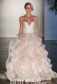 fall wedding dress styles fall 2017 wedding dress trends brides