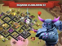 clash of clash apk clash of clans apk indir klanların destansı savaşına ılın