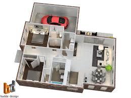Floor Plan 2d 72 Best 3d House Plan Images On Pinterest Floor Plans Brisbane