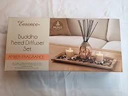odeur chambre bronze bouddha diffuseur reed ambre parfum odeur chambre de