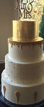 wedding cake extract penelope s perfections how to add gold to buttercream