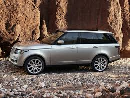 land rover chrome new 2017 land rover range rover price photos reviews safety