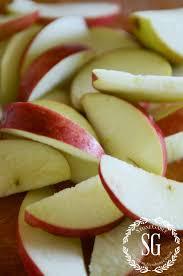 puff pastry apple rosettes stonegable