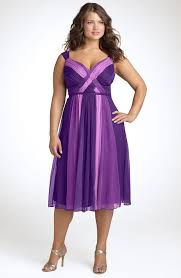 casual formal cocktail dresses for plus size