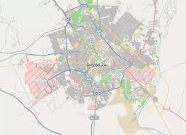 baghdad on a map which is better for my use openstreetmap with openlayers or