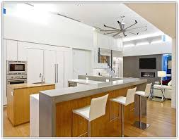 center island kitchen designs 60 kitchen island ideas and designs freshome