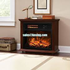 Electric Fireplace Heaters And Freestanding Electric Fireplace Heater Log Led Flame Effect Ef