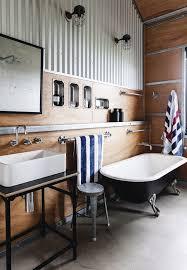 farmhouse bathroom ideas farmhouse bathroom designs we adore mydomaine