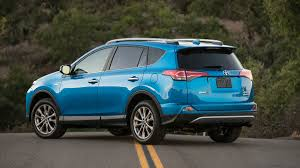 toyota limited 2016 toyota rav4 hybrid review and road test with price