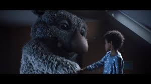 it u0027s here john lewis christmas ad 2017 moz the monster