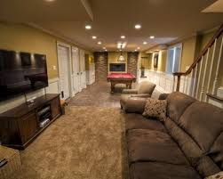 basement living room ideas 1000 ideas about basement family rooms