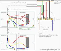 wiring two way light switch diagram ansis me