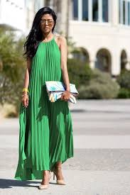 what shoes should i wear with a maxi dress for wedding style