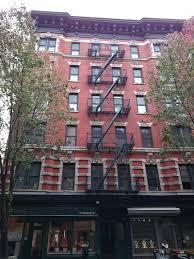 72 thompson st in soho sales rentals floorplans streeteasy