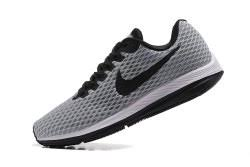 Most Comfortable Nike Sneakers Most Popular Nike Air Zoom Pegasus 34 Flyknit Black Pink Men U0027s