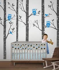Owl Nursery Decor 25 Owl Themed Nursery Ideas