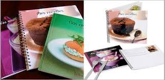 créer un livre de cuisine personnalisé idée cadeau de noël créer un livre de recettes personnalisé avec