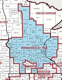 Minneapolis Mn Zip Code Map by Minneapolis Minnesota Map Afputra Com