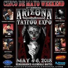 tattoo expo erfurt may 2018 archives world tattoo events