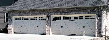 Chi Overhead Doors Prices Accent Garage Doors Of Kansas City Residential