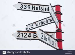Tourist Signposting Manual Destination Nsw Distance Distances Destination Stock Photos U0026 Distance Distances