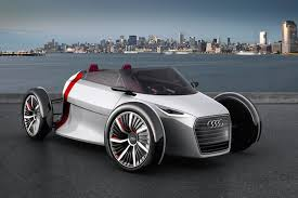 cars audi the 7 strangest audi concept cars ever built