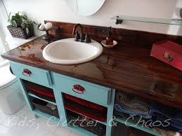 bathroom vanity countertop ideas diy wood bathroom vanity top purobrand co
