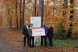 Bad Berga 15 000 Euro Für Umweltbildung Von Kindern Pressemitteilung Rewe