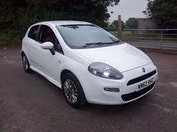 used fiat punto 2012 for sale motors co uk