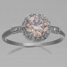 browns wedding rings brown diamond engagement ring