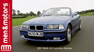 1996 bmw 318i convertible review 1997 bmw m3 evolution review
