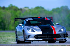 Dodge Viper Quality - fca says dodge viper production will end on august 31