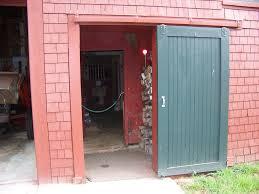 decor exterior sliding barn door track system wallpaper shed