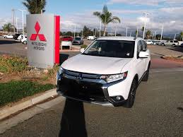 mitsubishi sports car 2018 2018 new mitsubishi outlander 2018 mitsubishi outlander sel at