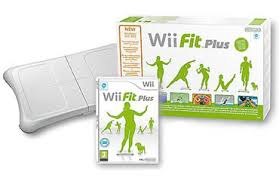 pedana wii wii fit plus okpedia