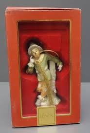 lenox tin wizard of oz sculpture new in box w coa