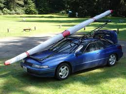 Roof Rack The Subaru Svx World Network