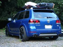 vwvortex com post up your fav pic of your touareg
